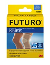 Futuro Comfort Lift Knee Support, Small
