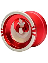 Yomega Glide-Rebel Symbol Yo-Yo