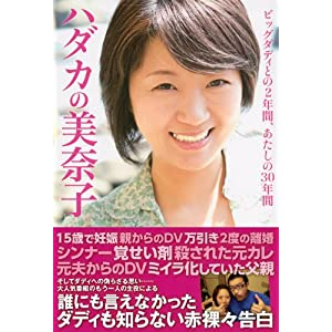 『ハダカの美奈子』