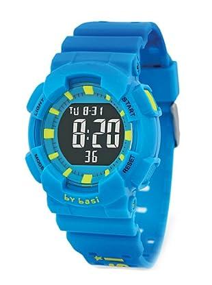 BY BASI A1014U02 - Reloj Unisex cuarzo policarbonato