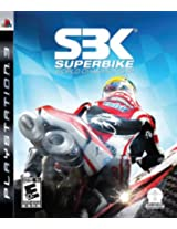 SBK Superbike World Champ - Playstation 3