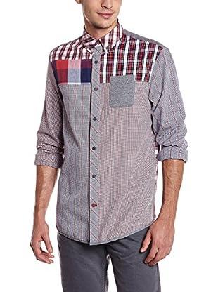 Desigual Camicia Uomo Juer