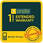 Onsite Secure Extended Warranty for Mobile Phones