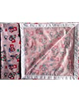 Love Baby 613A BED SHEET PLASTIC