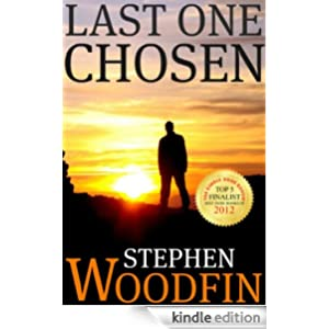 LAST ONE CHOSEN (The Revelation Trilogy Book 1)