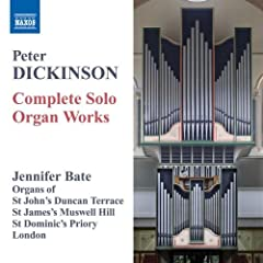 Complete Solo Organ Works