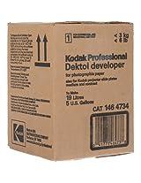 Kodak'S Dektol