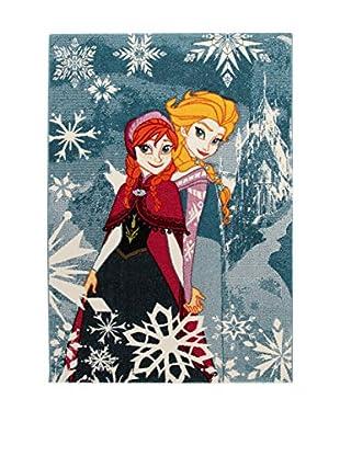 Disney Teppich Disney Premium Frozen