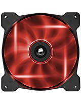 Corsair CO-9050017-RLED Air Series AF140 LED Fan (Red)