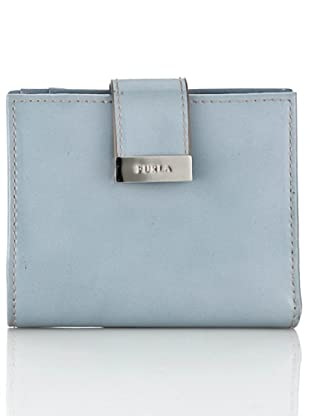 Furla Brieftasche Classic Hardware (Blau)