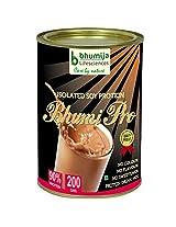 Bhumija Lifesciences Soya Protein 90% Bhumi Pro 200 g