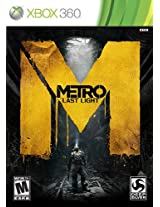Metro: Last Light (Replen)