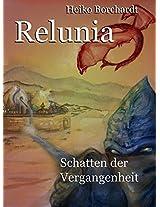Relunia: Schatten der Vergangenheit (German Edition)