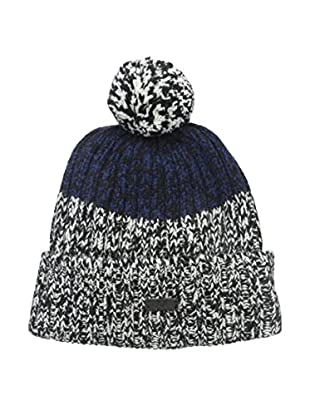 Fred Perry Gorro Fp Twisted Yarn Beanie