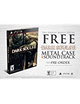 Dark Souls II - Black Armor Edition (PS3)