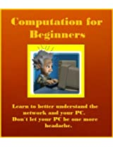 Computation for Beginners