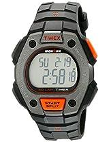 Timex Men's TW5K909009J Ironman Classic 30 Digital Display Quartz Black Watch