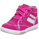 Richter Kinderschuhe Mozart 0110-13-3501 Baby Mdchen Lauflernschuhe