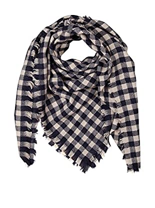 Tantra Tuch Checked Scarve