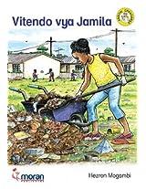 Vitendo vya Jamila (Swahili Edition)