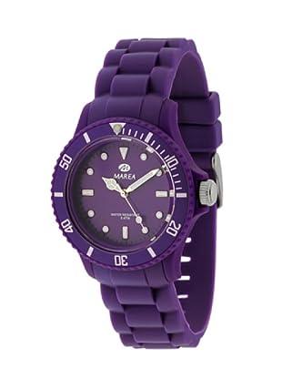 Marea 40107/51 - Reloj Señora silicona Púrpura