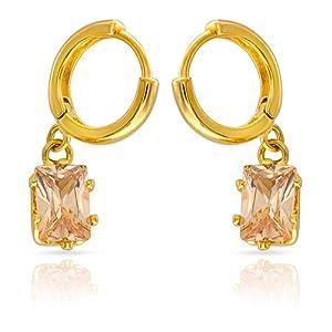 Mahi Dew Drops Earrings