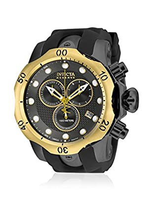 Invicta Watch Reloj de cuarzo Man 16154 53.7 mm