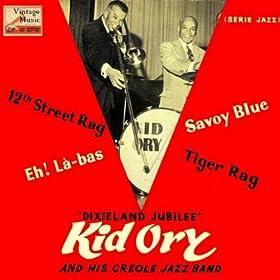 【クリックで詳細表示】Vintage Belle Epoque No. 62 - EP: Dixieland Jubilee