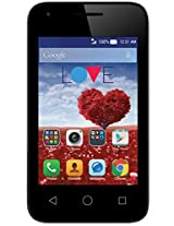 Panasonic Love T10 (Black)