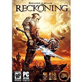 PC Kingdoms of Amalur: Reckoning�@�A�W�A��