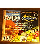 Mysterious City Adventures (PC)