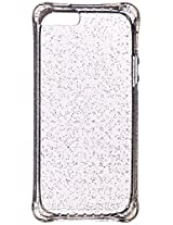 BALLISTICCarrying Case for Apple iPhone 5/5s - Retail Packaging - Clear Glitter