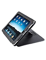 Kensington Folio For iPad 4 with Retina Display, iPad 3, iPad 2 and iPad 1 (K39337US)