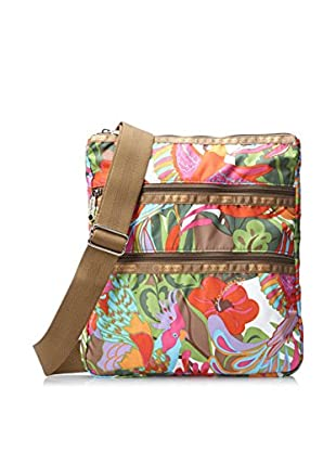 LeSportsac Women's Madison Cross-Body, Boca Chica