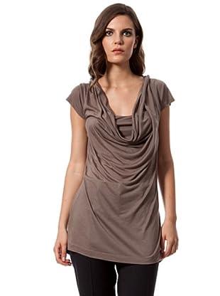 Caramelo T-Shirt (Braun)