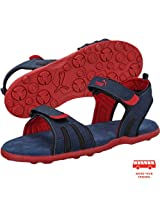 Puma Men's Harzen Ind. Sandals and Floaters