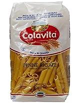 Colavita Penne Rigate Pasta, 500g