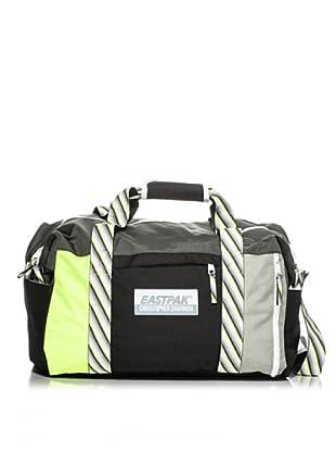 Eastpack Borsone Steward nero/grigio/giallo