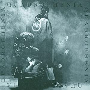 Music From The Soundtrack Of The Who Film Quadrophenia