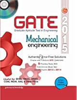GATE Guide Mechanical Engineering 2015