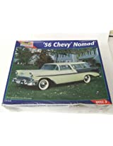 '56 Chevy Nomad 1:25