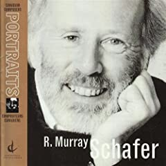 Murray Schafer Portrait