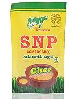 SNP Agmark Ghee, 50 ml (Pack of 6)