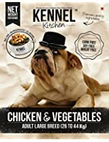 Chicken & Veg-Adult Large Breed