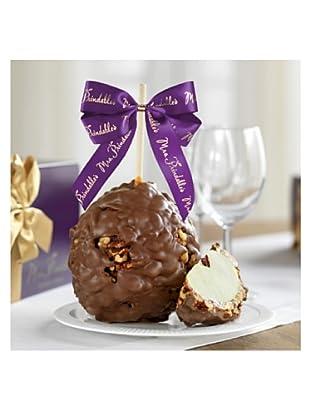 Mrs. Prindable's Milk Chocolate Walnut Pecan Jumbo Apple
