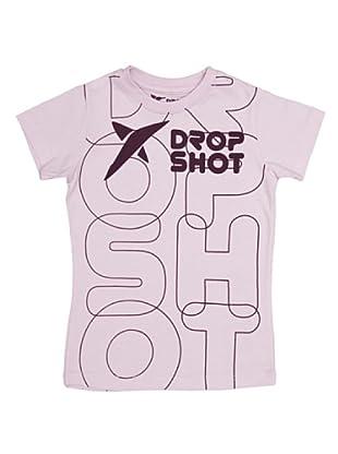Drop Shot Camiseta Sport (lila)