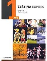 Cestina Expres / Czech Express 1 - Pack