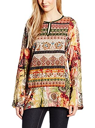 Janis Bluse