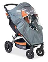 BOB Motion Stroller Weather Shield