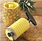 Pineapple Corer Decorer Peeler Slicer for Home Kitchen